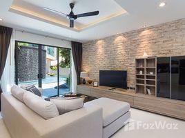 3 Bedrooms Apartment for sale in Rawai, Phuket Pandora Residences