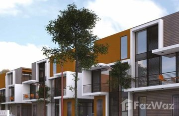 HAMMOND COURT (1BR ) B in , Greater Accra