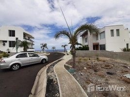 N/A Land for sale in Manta, Manabi Near the Coast and Oceanfront Home Construction Site For Sale in Ciudad del Mar - Manta, Ciudad del Mar - Manta, Manabí
