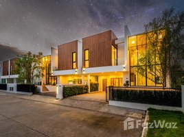 3 Bedrooms Townhouse for sale in San Phranet, Chiang Mai U Prompt