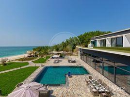 6 Bedrooms Villa for sale in Beachfront Residence, Abu Dhabi Beachfront Seaside Estate