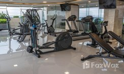 Photos 2 of the Fitnessstudio at The Peak Towers
