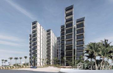 Muraba Residence in Marina Residences, Dubai