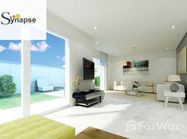 4 غرف النوم فيلا للبيع في بوسكّورة, الدار البيضاء الكبرى Vente des villas finies: ÎLOT VERT II A BOUSKOURA