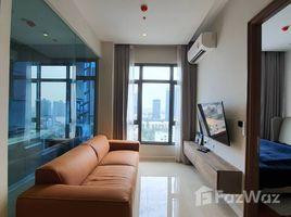 1 Bedroom Condo for sale in Phra Khanong, Bangkok Mayfair Place Sukhumvit 50