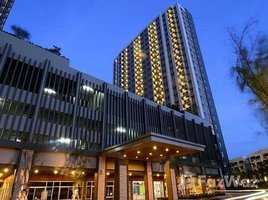 2 Bedrooms Condo for sale in Bang Kapi, Bangkok Lumpini Park Rama 9 - Ratchada