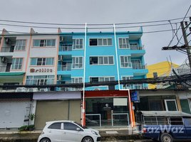 6 Bedrooms Townhouse for sale in Karon, Phuket Townhouse in Nice Location near to Kata Beach