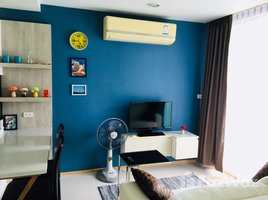 1 Bedroom Condo for sale in Nong Prue, Pattaya Acqua Condo