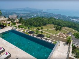 5 Bedrooms Property for sale in Bo Phut, Surat Thani Rockwater Residences