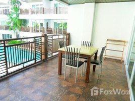3 Bedrooms Condo for sale in Cha-Am, Phetchaburi The Beach Palace