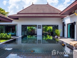 3 Bedrooms Property for sale in Choeng Thale, Phuket Baan Thai Surin Gardens