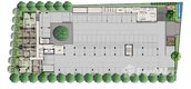 Master Plan of D'Mura Phahol - Kaset