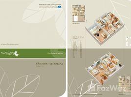 3 Bedrooms Condo for sale in Trung Hoa, Hanoi Mandarin Garden