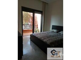 3 غرف النوم شقة للبيع في Sidi Bou Ot, Marrakech - Tensift - Al Haouz Un Appartement mis à la vente de 120 M² dont 50 M² de jardin sur JANAT AZAITOUN