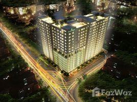 2 Phòng ngủ Chung cư cho thuê ở Phường 14, TP.Hồ Chí Minh Investco Babylon