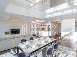 4 Bedrooms Penthouse for sale in Al Fattan Marine Towers, Dubai Al Fattan Marine Tower
