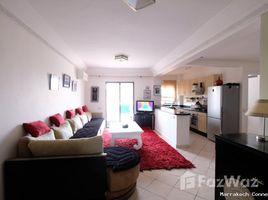 2 غرف النوم شقة للبيع في Sidi Bou Ot, Marrakech - Tensift - Al Haouz Bel Appartement à vendre près de Madame Plaza