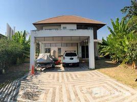 3 Bedrooms House for rent in Khlong Luang Phaeng, Chachoengsao Garden Lagoona Onnuch - Suvarnabhumi