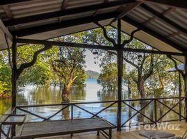 攀牙 Lo Yung Gated Seafront Villa on Phang Nga Bay 4 卧室 屋 售