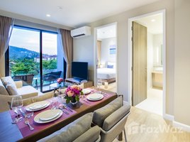 2 Bedrooms Condo for rent in Choeng Thale, Phuket Diamond Condominium Bang Tao