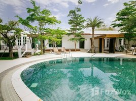 7 Bedrooms Villa for sale in Nong Khwai, Chiang Mai Stunning Property with Pool for Sale in Hang Dong