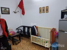 2 Bedrooms House for sale in Kham Thien, Hanoi Nhà 3 tầng Khâm Thiên 32m2 mặt tiền 3.4m