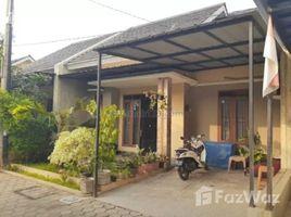 Aceh Pulo Aceh Jatirahayu Pondok melati Bekasi kota, Bekasi, Jawa Barat 2 卧室 屋 售