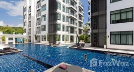 Available Units at The Regent Kamala Condominium