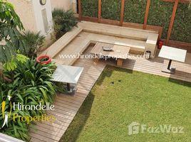 2 غرف النوم شقة للإيجار في , الجيزة Modern Furnished Apartment For Rent In Zamalek