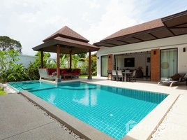 3 Bedrooms Property for rent in Si Sunthon, Phuket Siamaya