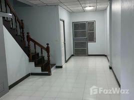 3 Bedrooms Townhouse for sale in Om Noi, Samut Sakhon Baan Pongsirichai 1