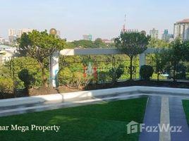 ဗဟန်း, ရန်ကုန်တိုင်းဒေသကြီး 2 Bedroom Serviced Apartment for rent in Yangon တွင် 2 အိပ်ခန်းများ တိုက်ခန်း ငှားရန်အတွက်