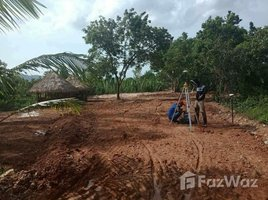 N/A Land for sale in Makprang, Kampot Other-KH-85287