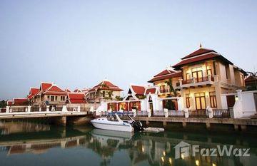 Viewtalay Marina in Na Chom Thian, Pattaya