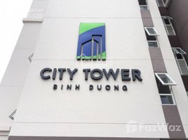 3 Bedrooms Condo for rent in Hung Dinh, Binh Duong First Home Premium Bình Dương