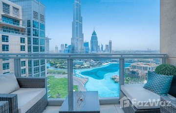 The Residences 8 in The Old Town Island, Dubai