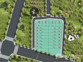 N/A Terrain a vendre à Long Phuoc, Ba Ria-Vung Tau Land for Sale Near Long Phuoc Market in Ba Ria City