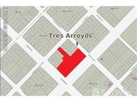 N/A Terreno (Parcela) en venta en , Buenos Aires MORENO al 600, Tres Arroyos, Buenos Aires