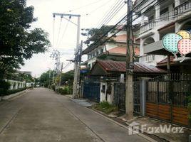 4 ห้องนอน บ้านเดี่ยว ขาย ใน ลาดพร้าว, กรุงเทพมหานคร 3 Storey Townhouse For Sale In Lat Phrao Wang Hin 14