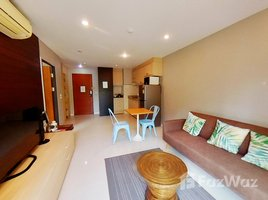 1 Bedroom Condo for sale in Chang Khlan, Chiang Mai Peaks Garden