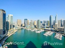 2 Bedrooms Penthouse for rent in Marina Promenade, Dubai Delphine Tower