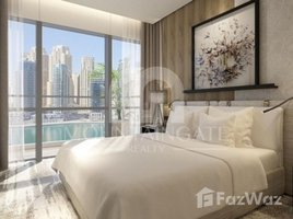 1 Bedroom Property for sale in , Dubai Vida Residences Dubai Marina