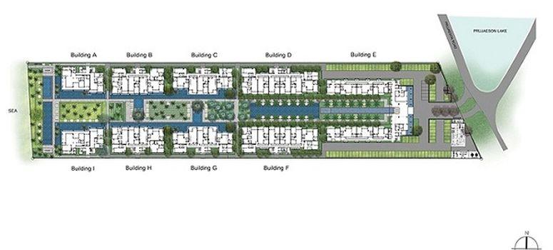 Master Plan of Baan Mai Khao - Photo 1