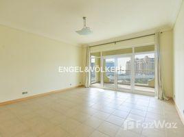 2 Bedrooms Apartment for sale in Shoreline Apartments, Dubai Al Tamr