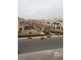 Cairo The 5th Settlement Mivida 4 卧室 联排别墅 租