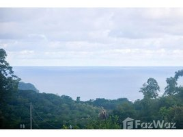 N/A Land for sale in , Guanacaste Affordable lot with an amazing ocean view!, Sámara, Guanacaste