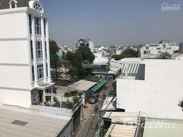 4 Bedrooms House for sale in Ward 8, Ho Chi Minh City Tôi chính chủ cần bán nhà Phạm Văn Chiêu, P8, quận Gò Vấp, DT 4m x 14m, trệt, lửng, 3 lầu 6.9 tỷ