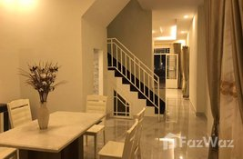 2 bedroom Townhouse for sale at Borey VIP Sihanouk Ville in Preah Sihanouk, Cambodia