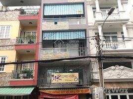 4 Bedrooms House for sale in An Lac A, Ho Chi Minh City Bán nhà MT đường số 6 P Bình Trị Đông B, Bình Tân 5x18m, 3,5 tấm, 11,5 tỷ. LH: +66 (0) 2 508 8780 Ms Linh