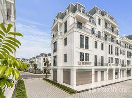 Studio House for rent in Thuong Ly, Hai Phong Cho thuê nhà thô Vinhome Imperia 144m2, giá chỉ 25 triệu/th